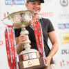 Pedersen conquers Hero Women's Indian Open