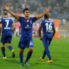 ISL 2015: Mumbai City FC demolished NorthEast United FC 5-1, Chhetri struck hat-trick