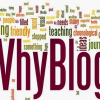 11 Reasons Why I Blog