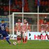 ISL 2015: Chennaiyin FC outplay Atletico de Kolkata 3-0 in first leg semifinal