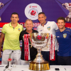 ISL 2015 Final: FC Goa vs Chennaiyin FC – Preview