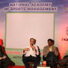 Football Masterclass organised by National Academy of Sports Management