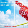 The #SportsChatter Blogging Contest!