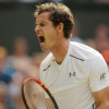 Andy Murray rooting for an amazing 2016