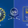 India and Sri Lanka to play three T20 match series before ICC events