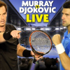 Andy to fight Novak for the Australian Open title