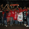 The Manchester United Supporters Club, Hyderabad