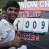 Mumbai schoolboy scores 1009 not out!