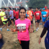 Running brings discipline, says Prerna Sinha from MaaOfAllBlogs