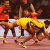 Champions U Mumba squeak through after good start
