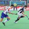 Dabang Mumbai H.C. defeat Uttar Pradesh Wizards 6-3