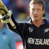 New Zealand trash Australia in the 1st ODI