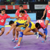 Sonu Narwal scripts Jaipur Pink Panthers' revival, beat Telugu Titans 35-26 for third win
