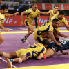 Jang Kun Lee and Bajirao Hodage fashion Bengal Warriors win over Telugu Titans