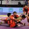 U Mumba end Patna Pirates' unbeaten run