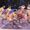 Manjeet Chhillar leads Puneri Paltan to a big win