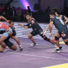 Bengal Warriors rout Jaipur Pink Panthers 34-18
