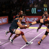 U Mumba inch closer to top four after a big win