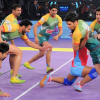 Patna Pirates humble Jaipur Pink Panthers 47-24 at home