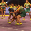 Patna Pirates finished unbeaten, Dabang Delhi lose all seven