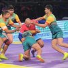 Sensational win for Patna Pirates; Last raid blues for Jaipur Pink Panthers