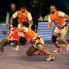 Puneri Paltan outclass Dabang Delhi KC