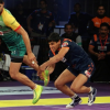Patna Pirates beat Bengal Warriors 36-31; Remain unbeaten