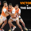 Home test for Puneri Paltan