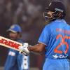 2nd T20: India thrash Sri Lanka by 69 runs in Ranchi