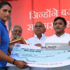 Akhilesh announces big cash awards, pensions and employment for award-winning sportspersons