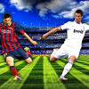 Messi vs Ronaldo fan fight turns bloody; Football hooliganism to a different level