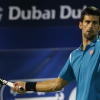 Novak faces eye problem; retires from Dubai Open