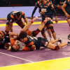 Puneri Paltan beat Bengal Warriors 43-19 to finish third