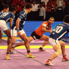 U Mumba beat Dabang Delhi K.C. to finish on top