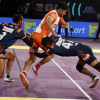 Puneri Paltan finish third by beating Bengal Warriors 31-27