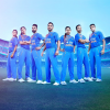 Team India unveils T20 national team kit