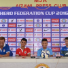 Hero Federation Cup 2016: Aizawl FC take on Bengaluru FC in first match