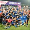 Bengaluru FC are the Hero I-League 2015-16 Champions