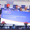 Bollywood Superstar Salman Khan as Brand Ambassador of the Indian Contingent for Rio Olympics 2016