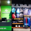 Sports Station – a chain of multi-brand sports store