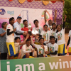 One Nation Netball Cup: Bringing together girls and boys from across India
