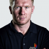 Former Manchester United mid-field maestro Paul Scholes signs up for Premier Futsal