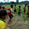 Laureus and BT team up to use sport to help Indian youth