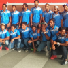 Fortifying Rio Olympic hopes, the Indian Men's Hockey Team returns to India