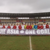 AFC U-16 Championship celebrates One Asia, One Goal campaign