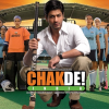 Chak De India – My favourite Bollywood movie on sports