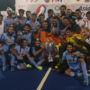 India beat Pakistan, crowned Champions of the 4th Asian Champions Trophy
