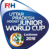 FIH confirms schedule for Uttar Pradesh Hockey Junior World Cup Men, Lucknow 2016