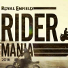 Royal Enfield Rider Mania 2016 – set to host the biggest gathering of Royal Enfield's in the world
