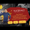 MS Dhoni shares and lives his untold story with Revital H consumers